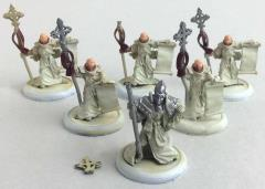 Choir of Menoth Collection #24