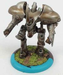Gorgon #2
