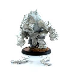 Bronzeback Titan #1