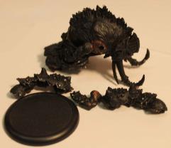 Bronzeback Titan #5