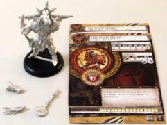 Lord Tyrant Hexeris #2
