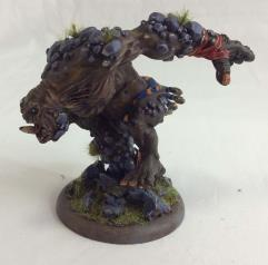 Earthborn Dire Troll #5
