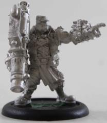 Captain Gunnbjorn #3
