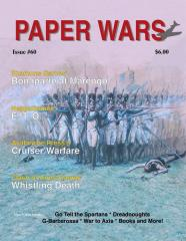"#60 ""Bonaparte at Marengo, Cruiser Warfare, Whistling Death"""