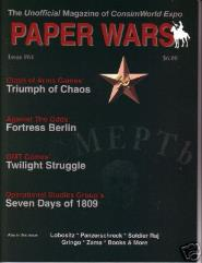"#64 ""Triumph of Chaos, Twilight Struggle, Fortress Berlin"""
