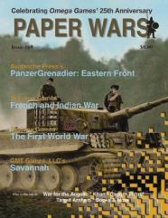 "#69 ""Panzer Grenadier, Savannah, French and Indian War"""