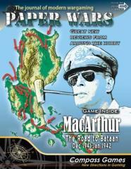 #90 w/ MacArthur - The Road to Bataan