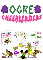 Ogre Cheerleaders