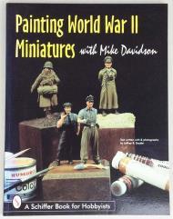 Painting World War II Miniatures