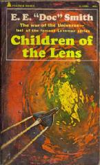 Lensman #6 - Children of the Lens