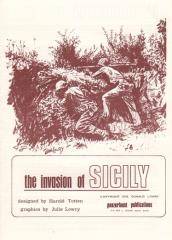 Invasion of Sicily, The