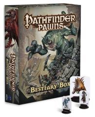 Bestiary Box (2nd Printing)