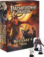 Bestiary 6 Box