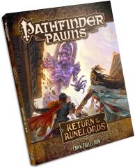 Return of the Runelords Pawn Collection