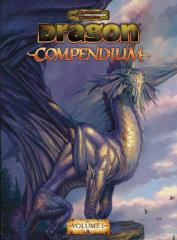 Dragon Compendium Vol. #1