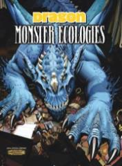 Dragon Magazine Presents - Monster Ecologies