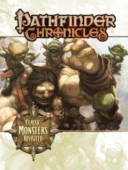 Classic Monsters Revisited