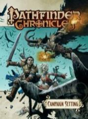 Pathfinder Chronicles Campaign Setting