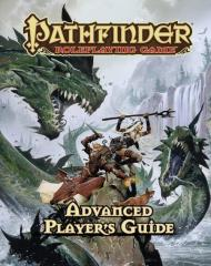 Advanced Player's Guide (Pocket Edition)