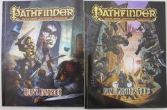 Beginner Box - Books Only! (1st Printing)