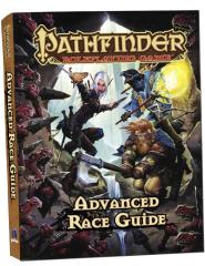 Advanced Race Guide (Pocket Edition)