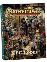 NPC Codex (Pocket Edition)