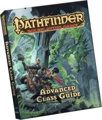 Advanced Class Guide (Pocket Edition)
