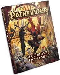 Ultimate Intrigue (Pocket Edition)