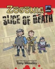 Zogonia - Slice of Death