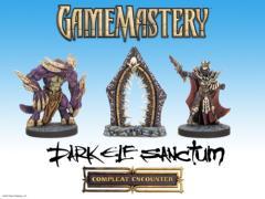 Dark Elf Sanctum