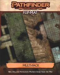 Flip-Mat  - Playtest Multi-Pack