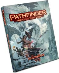 Pathfinder Core Rulebook (Playtest Edition)