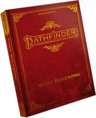 Pathfinder Core Rulebook (2nd Edition, Deluxe Edition)