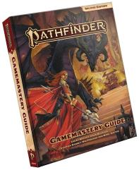 Gamemastery Guide (2nd Edition, Pocket Edition)