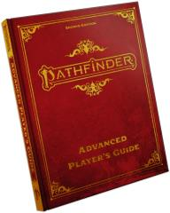 Advanced Player's Guide (2nd Edition) (Special Edition)