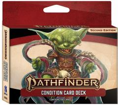 Condition Card Deck (2nd Edition)