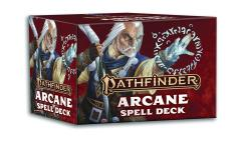 Spell Cards - Arcane