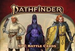NPC Battle Cards