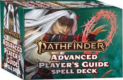 Advanced Player's Guide Spell Deck