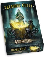 GameMastery Treasure Chest