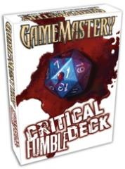 Critical Fumble Deck