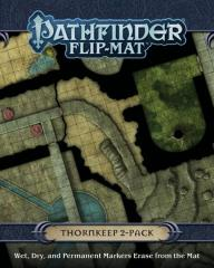 Flip-Mat - Thornkeep 2-Pack