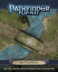 Flip-Mat - Battlefield