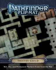 Flip-Mat - Thieves' Guild