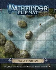 Flip-Mat - Falls & Rapids