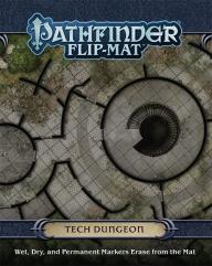 Flip-Mat - Tech Dungeon