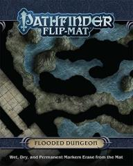 Flip-Mat - Flooded Dungeon