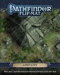 Flip-Mat - Lost City