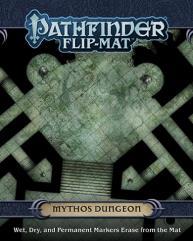 Flip-Mat - Mythos Dungeon