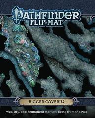 Flip-Mat - Bigger Caverns